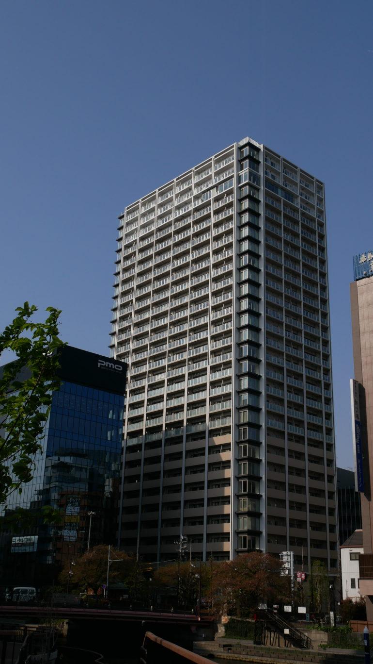 (仮称)中央区新川二丁目計画新築工事